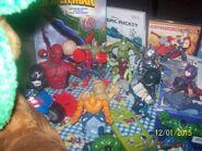2dum Dare Marvel 3