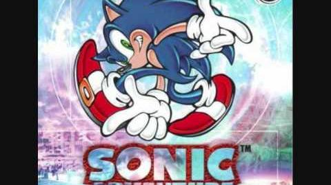 Sonic Adventure - Pleasure Castle (Twinkle Park) Theme - EXTENDED-0
