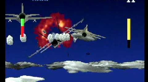 Blue Lightning - Atari Jaguar