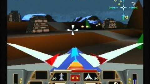 Jaguar Games Battle Morph (AGAIN!!)