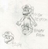 SMC Mario