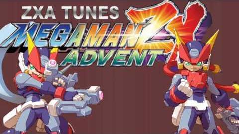 Mega Man ZX Advent Tunes OST - T05 Relief (Awakening)