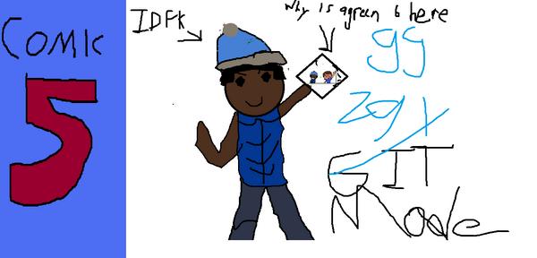Icey Ford Blu 1