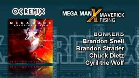 Maverick Rising 1-14 'Vile Needs to Galvanize' (Vile 1, Vile 2) by bLiNd Mega Man X OC ReMix-0