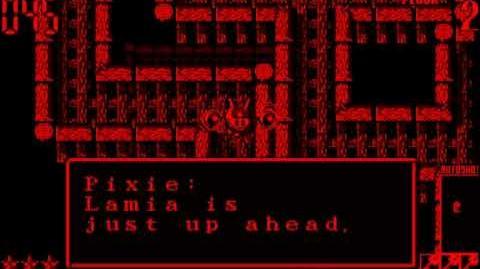 Jack Bros - Nintendo Virtual Boy (Gameplay Video)