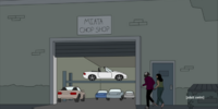 Miata Chop Shop