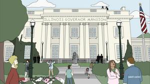 GovtMansion