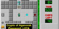 Crypts of Aganorak