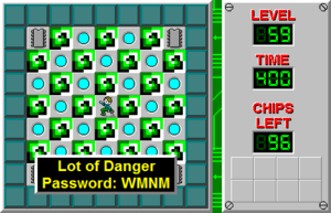 CCLP2 Level 59