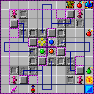 CC2 Level 66