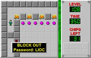 Level 108