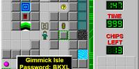 Gimmick Isle