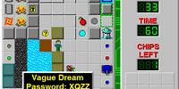 Vague Dream