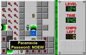 CCLP2 Level 124