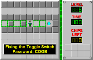 CCLP2 Level 6