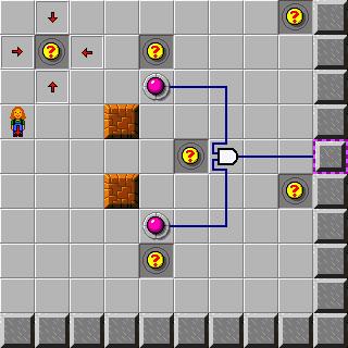 CC2 Level 71