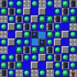 CC2 Level 18