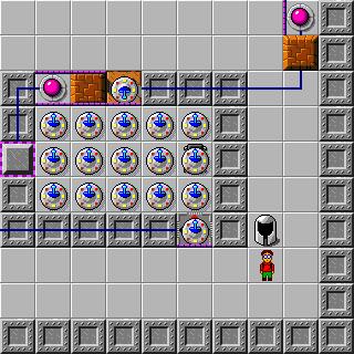 CC2 Level 53