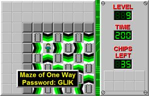 CCLP2 Level 9