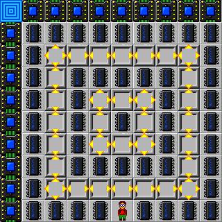 CC2 Level 30
