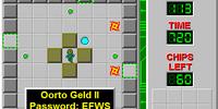 Oorto Geld II