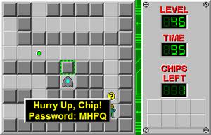 CCLP2 Level 46