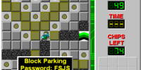 Block Parking