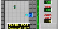 Partial Post