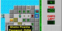 Ghetto Piranha