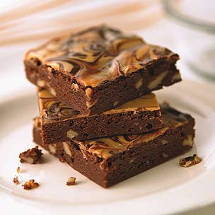 File:Peanut butter brownies.jpg