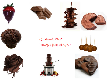 Quam1992 chocolate