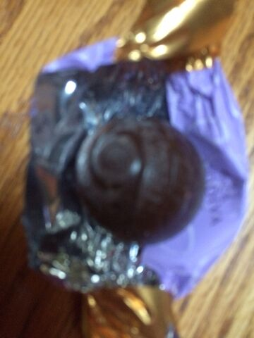 File:A dark chocolate truffle I ate.jpeg