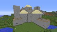 Chocolate Quest Randomized Castle 6