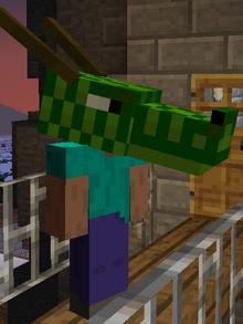 Dragon Helmet 1