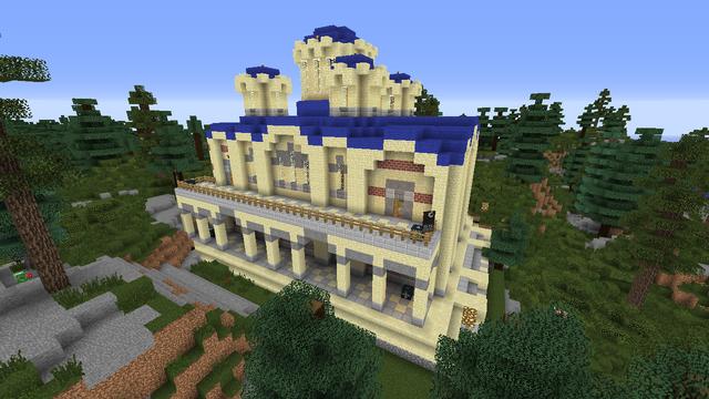 File:Castle spawned in Biomes O' Plenty.png