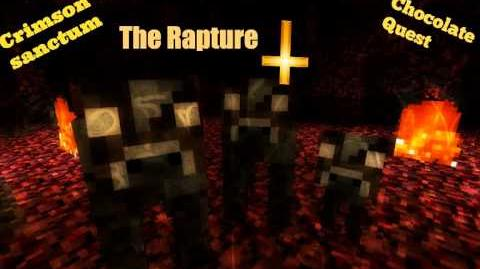 Crimson sanctum soundtrack Rapture