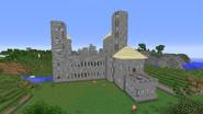 Chocolate Quest Randomized Castle 2