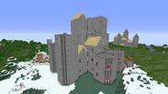 Chocolate Quest Randomized Castle 5