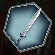 Short Sword