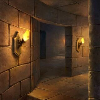 Castle's Secret Passages