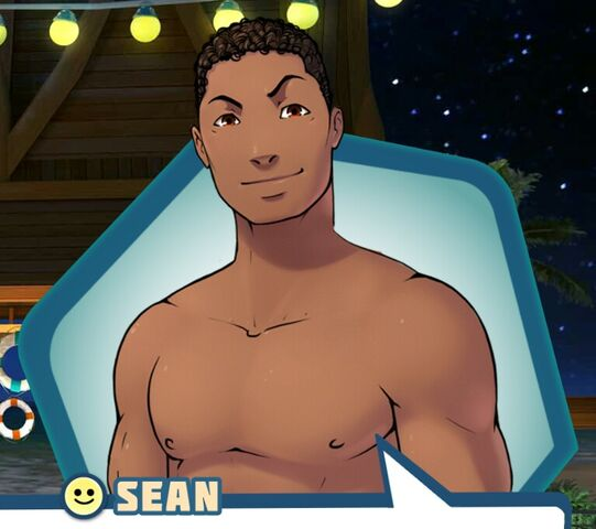 File:Sean shirtless.JPG