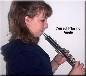 File:Oboe-player.JPG