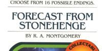 Forecast from Stonehenge