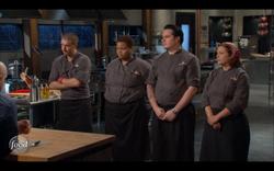 1IA100 Chefs
