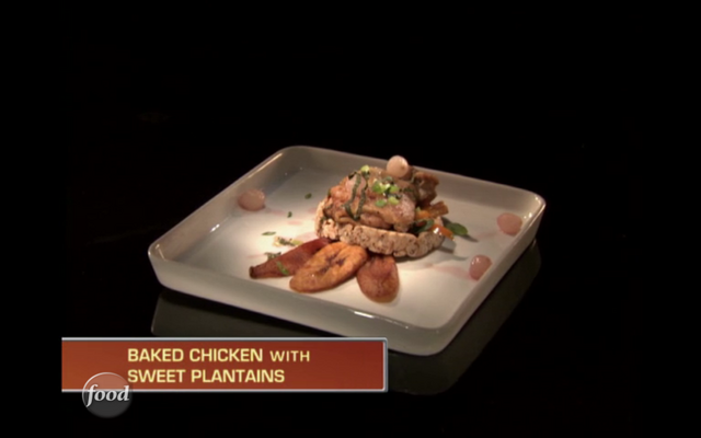 File:Chris's Baked Chicken and Plantains.png
