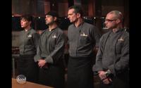 YWT Chefs