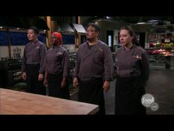 TF Chefs