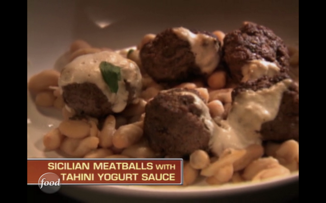 File:Rachelle's Well-Done Meatball and Beans Entree.png