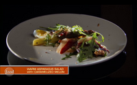 Matt's Asparagus Salad