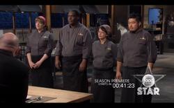 Fryday Chefs